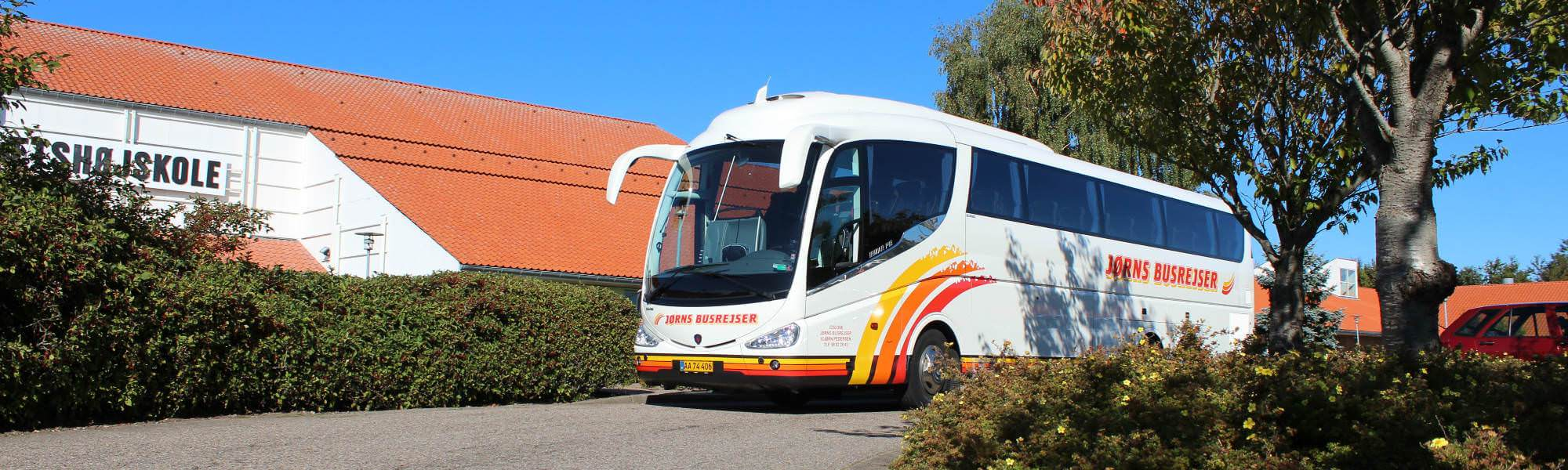 busrejser minibus